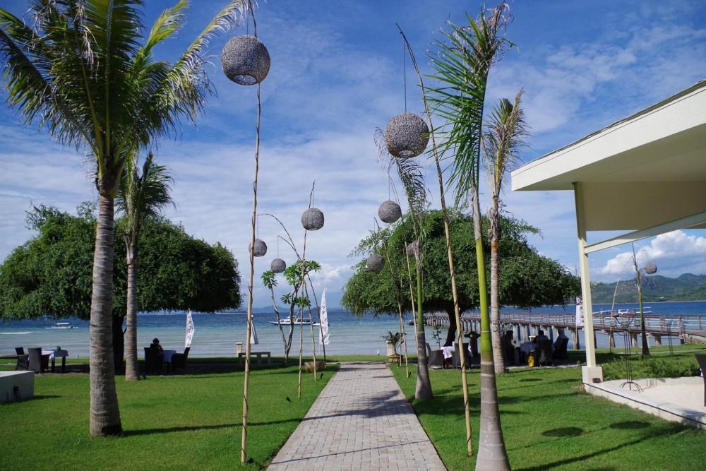 ロンボク島2